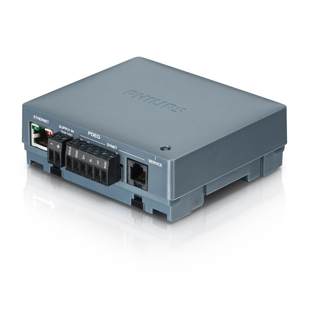 Pdeg ethernet gateway philips dynalite ethernet gateway publicscrutiny Image collections